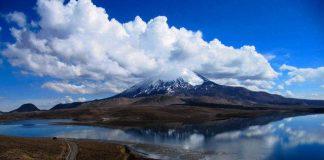 Визначні пам'ятки Чилі (1)