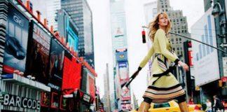 Шопінг в Нью-Йорку: Вісім must-visit місць на Манхеттені. Найращі магазини взуття та одягу. (3)
