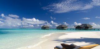 Кращі курорти на Мальдівах