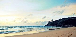 Кращі пляжі Пхукета