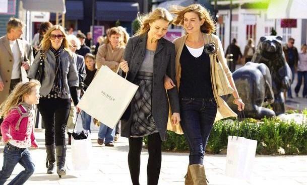 Культура шопінгу в Європі (2)