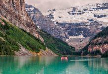 Визначні пам'ятки Канади