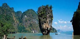 Найкрасивіші острови Таїланду