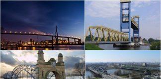 Гамбург. Місто Мостів