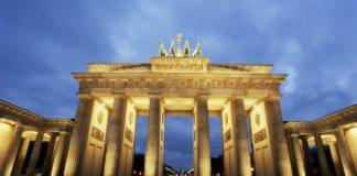 Визначні пам'ятки Німеччини