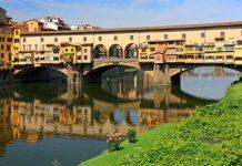 7 дивовижних житлових мостів світу