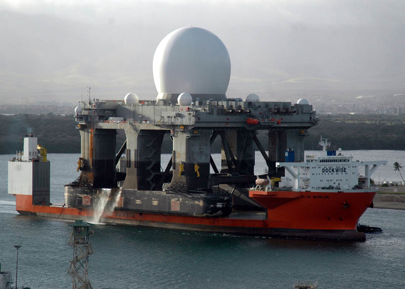 Гігантський корабель Blue Marlin (6)