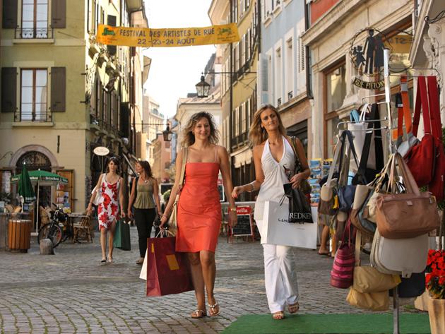 Культура шопінгу в Європі (1)