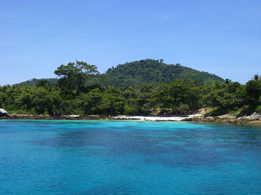 Острови Рача біля узбережжя Пхукета (6)