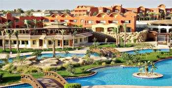 Зимовий відпочинок в Єгипті