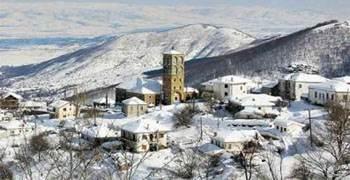 Зимовий відпочинок в Греції