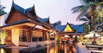 Зимовий відпочинок в Таїланді