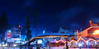 У пошуках зимового відпочинку: найкращі зимові курорти світу