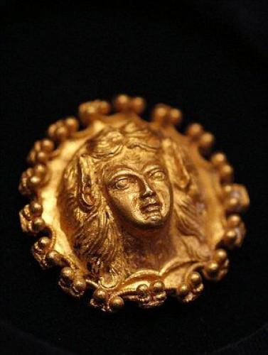У Болгарії знайшли золото родини Олександра Македонського (3)