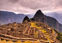 Знамениті руїни інків