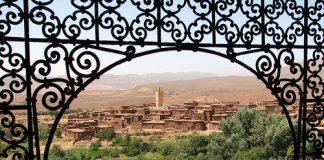 Визначні пам'ятки Марокко