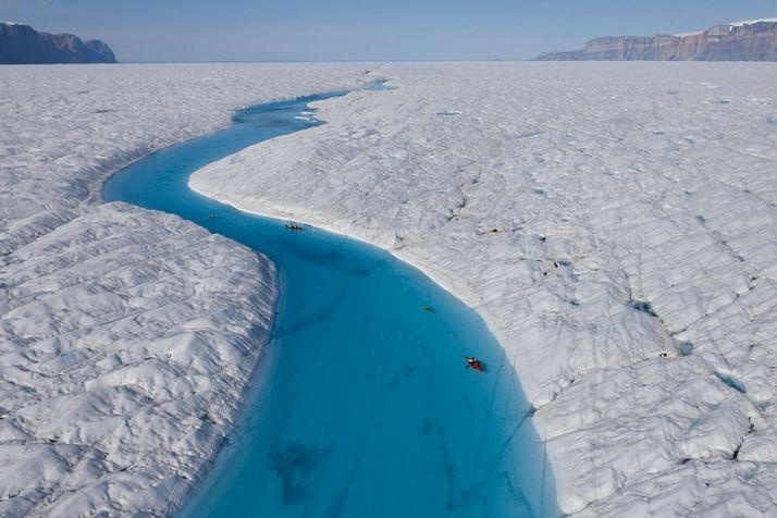 Синя ріка Гренландії (6)
