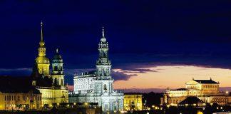 Визначні пам'ятки Дрездена (1)