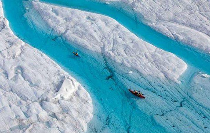 Синя ріка Гренландії (4)