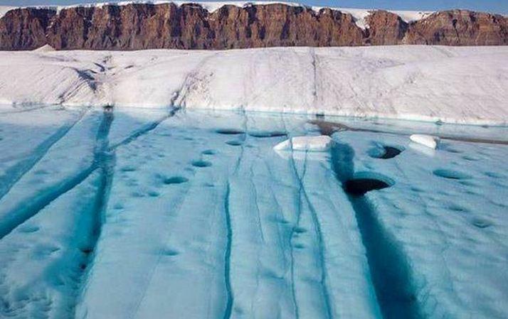 Синя ріка Гренландії (3)