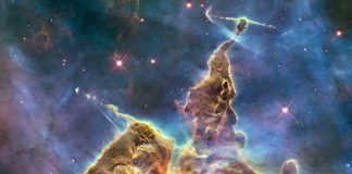 "Незвідані галактики і загадкові туманності: унікальні знімки телескопа ""Хаббл"" (4)"