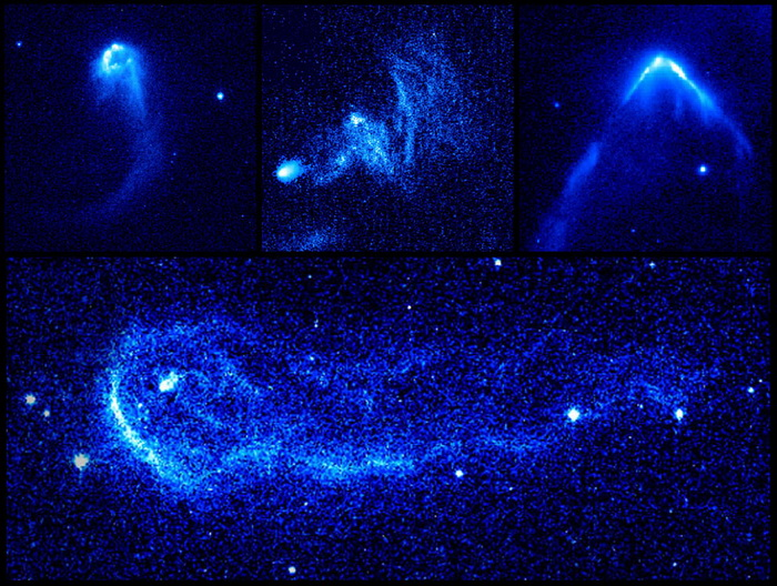 "Незвідані галактики і загадкові туманності: унікальні знімки телескопа ""Хаббл"" (2)"