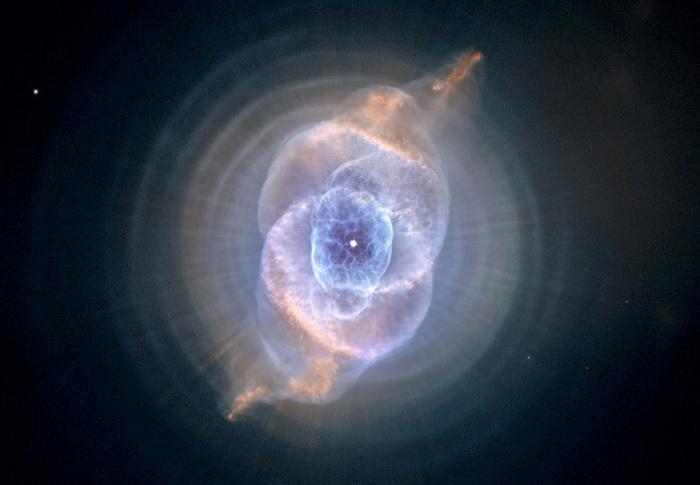 "Незвідані галактики і загадкові туманності: унікальні знімки телескопа ""Хаббл"" (1)"
