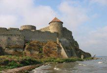 Старовинні міста-фортеці