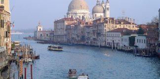 Венеція, Італія - туризм та екскурсії