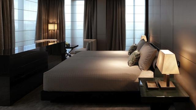 Розкішний готель Appointed Georgio Armani в Мілані (7)