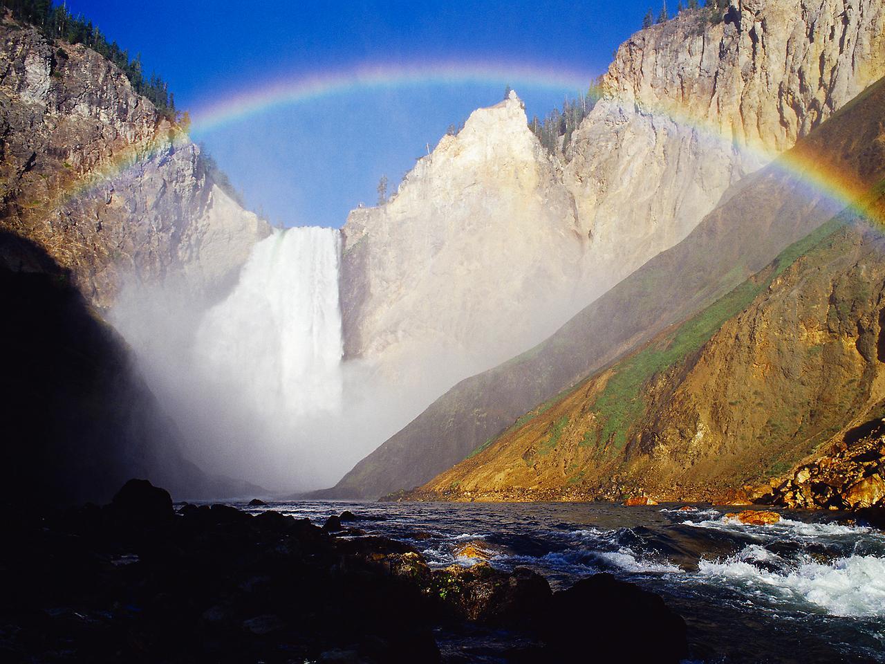 Супервулкан і Національний Парк Єллоустоун (10)