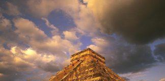 Визначні пам'ятки Мексики. Топ-10
