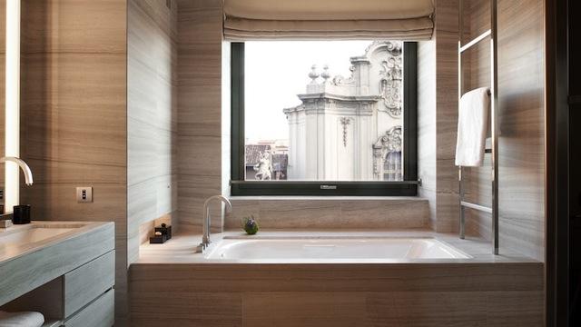 Розкішний готель Appointed Georgio Armani в Мілані (6)