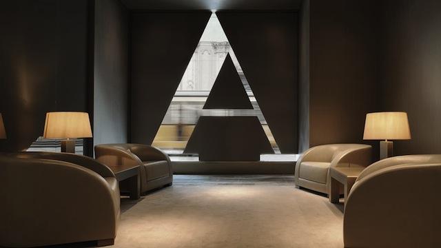 Розкішний готель Appointed Georgio Armani в Мілані (5)