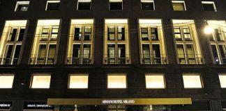 Розкішний готель Appointed Georgio Armani в Мілані (2)