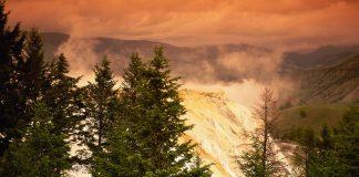 Супервулкан і Національний Парк Єллоустоун (14)