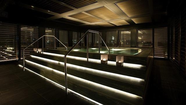 Розкішний готель Appointed Georgio Armani в Мілані (3)