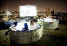 Кофмортні кінотеатри джакузі для незвичайного відпочинку (1)
