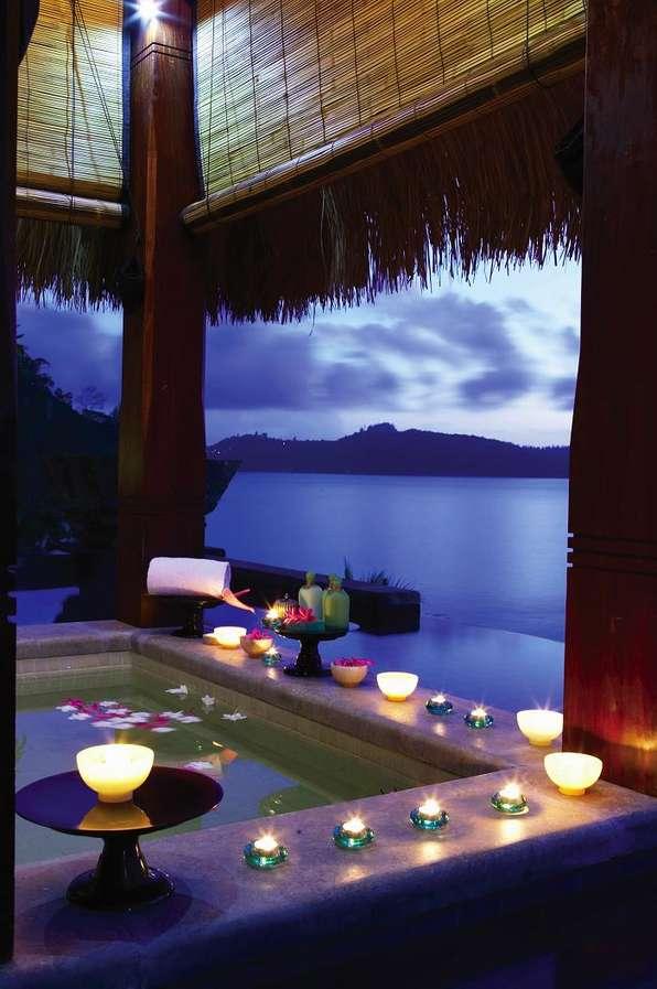 Готель Майя на Сейшелах (2)
