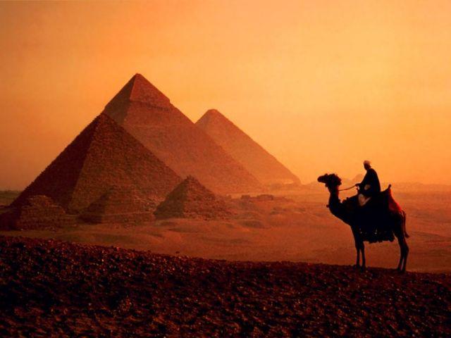 Подорожуємо по Єгипту! Екскурсія для туристів-новачків (2)