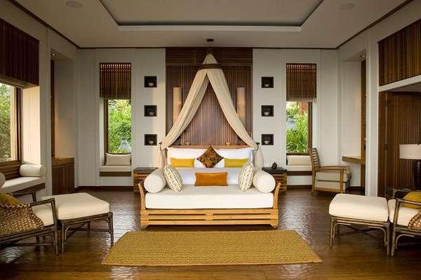Готель Майя на Сейшелах (3)