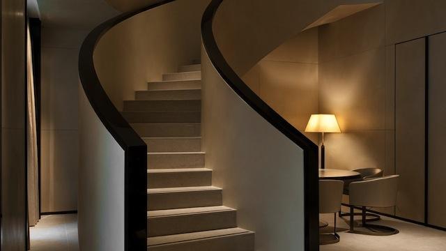 Розкішний готель Appointed Georgio Armani в Мілані (13)