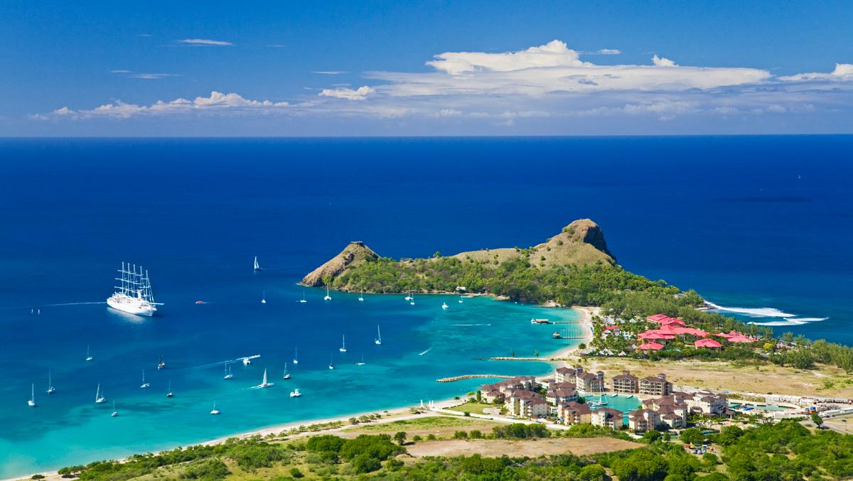 Сент Люсія. Подорож на острів вашої мрії (2)