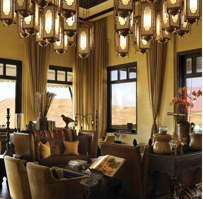 Розкішні піщані готелі (4)
