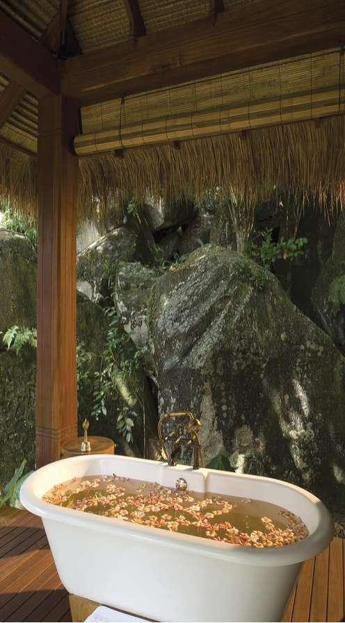 Готель Майя на Сейшелах (4)