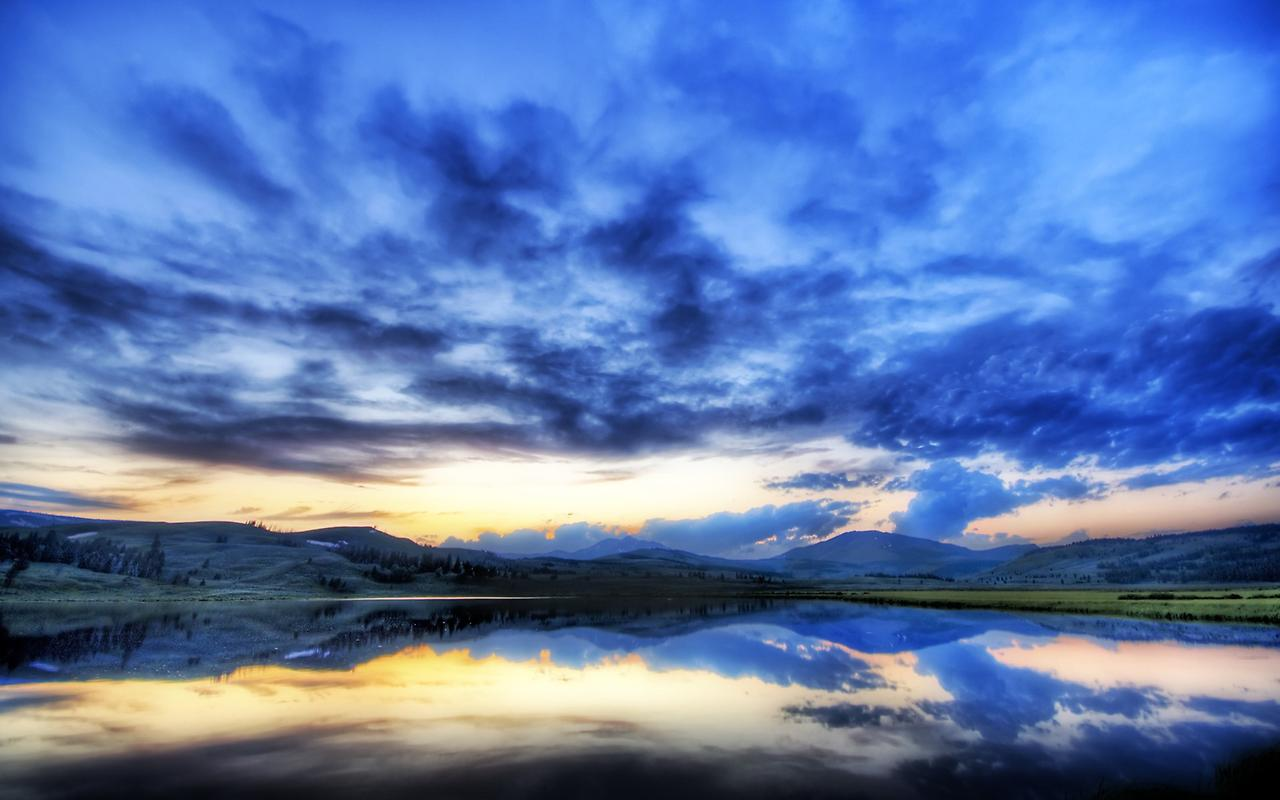 Супервулкан і Національний Парк Єллоустоун (4)