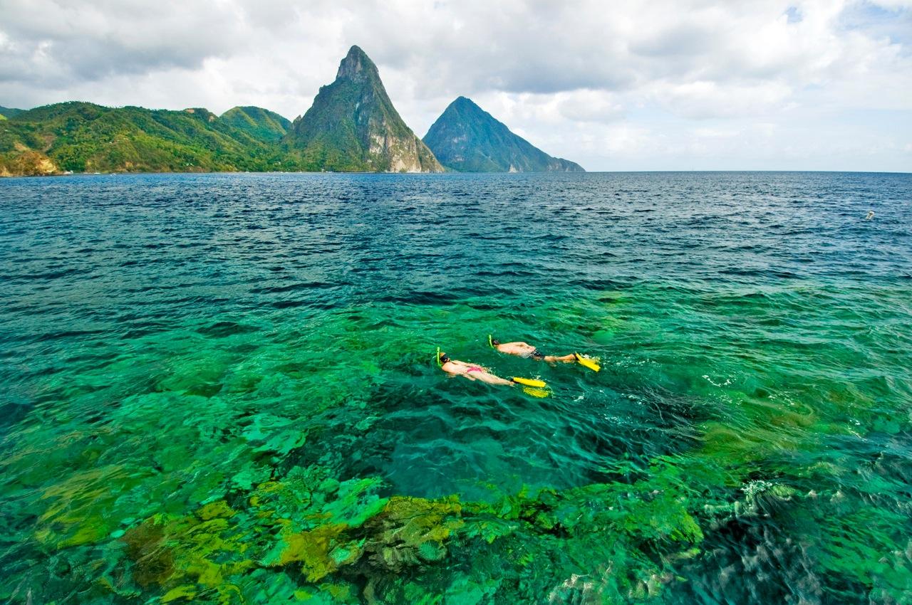 Сент Люсія. Подорож на острів вашої мрії (3)