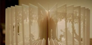 Найнеймовірніші книги в світі
