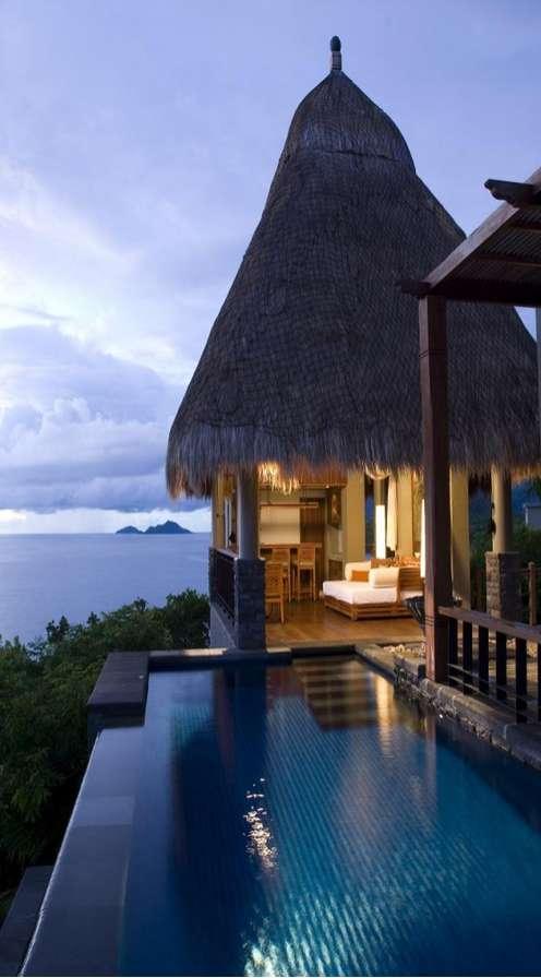 Готель Майя на Сейшелах (5)