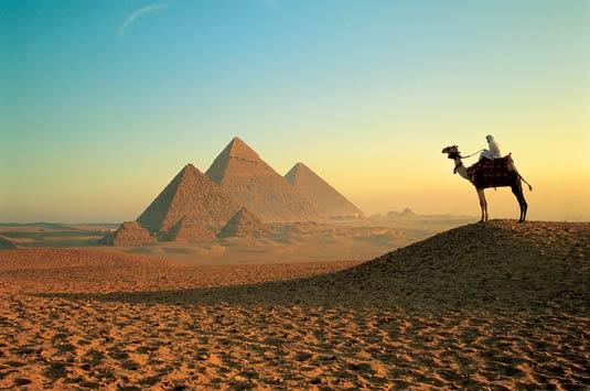 Подорожуємо по Єгипту! Екскурсія для туристів-новачків (3)